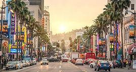 Viajes Grupales Los Angeles