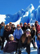 Viajes Grupales Mujeres Calafate
