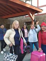Viajes Grupales de Mujeres