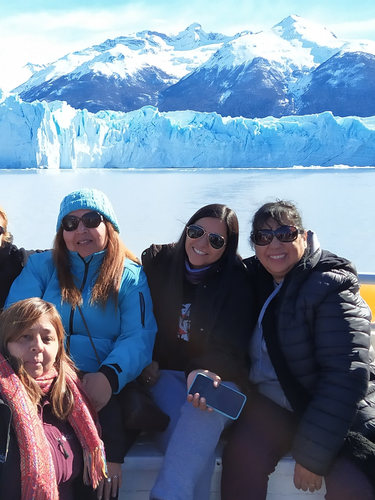 Chicas de Viaje Argentina