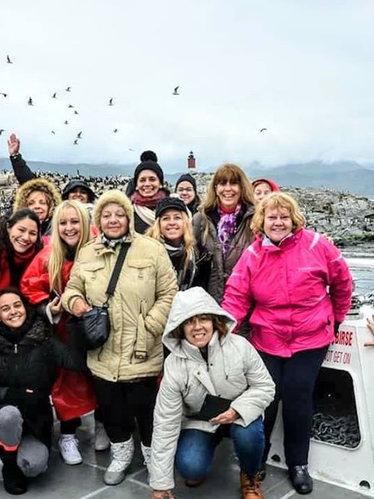 Viajes Grupales Ushuaia