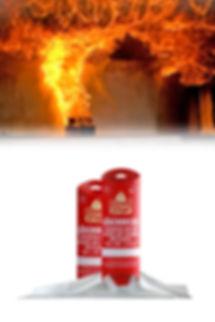 Požarna odeja