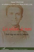 Les soldats de mars - Jean-Pierre Popeli