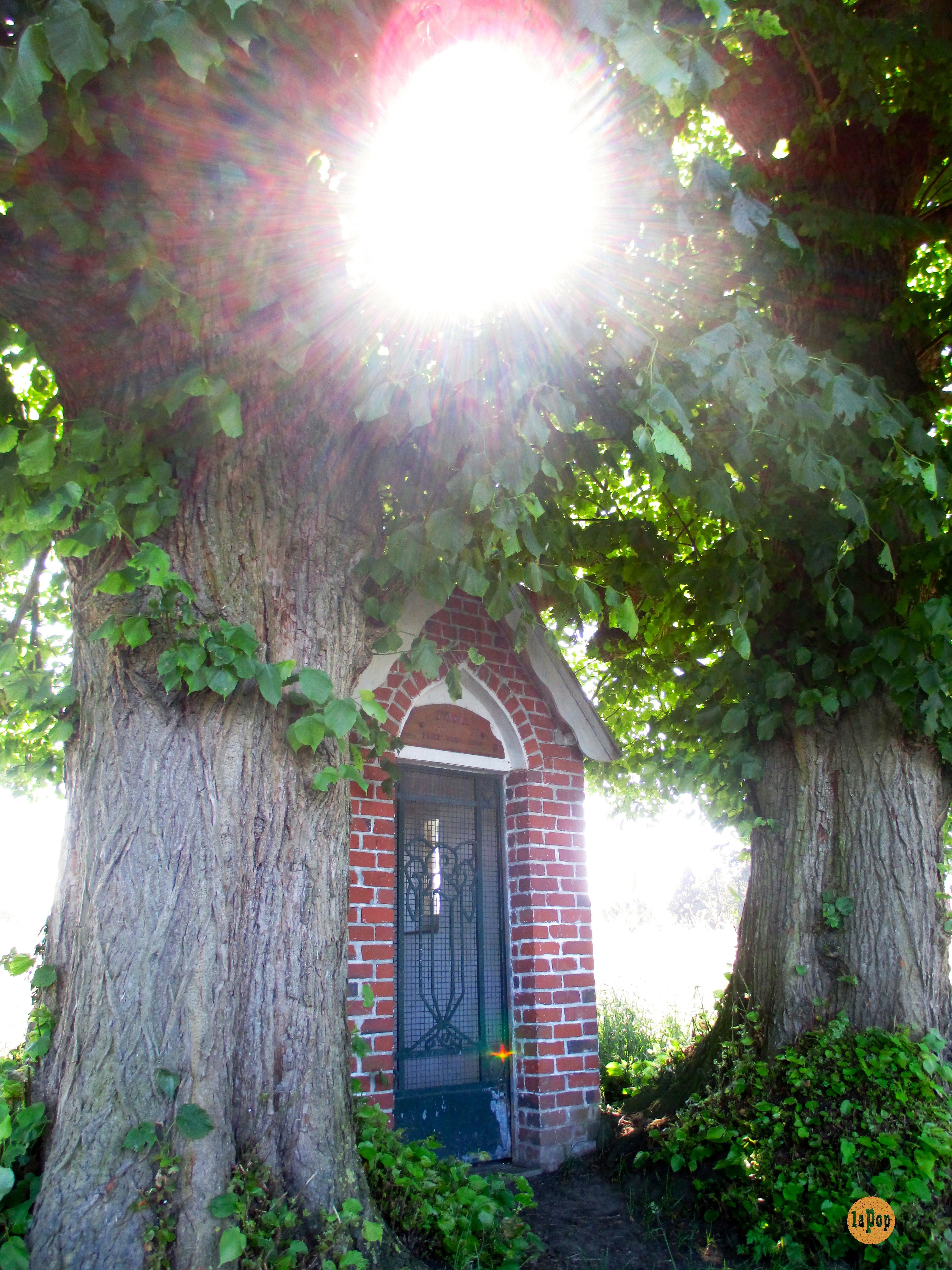 Chapelle Sainte-Odile