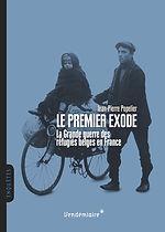 Le_premier_exode_-_Jean-Pierre_Popelier_