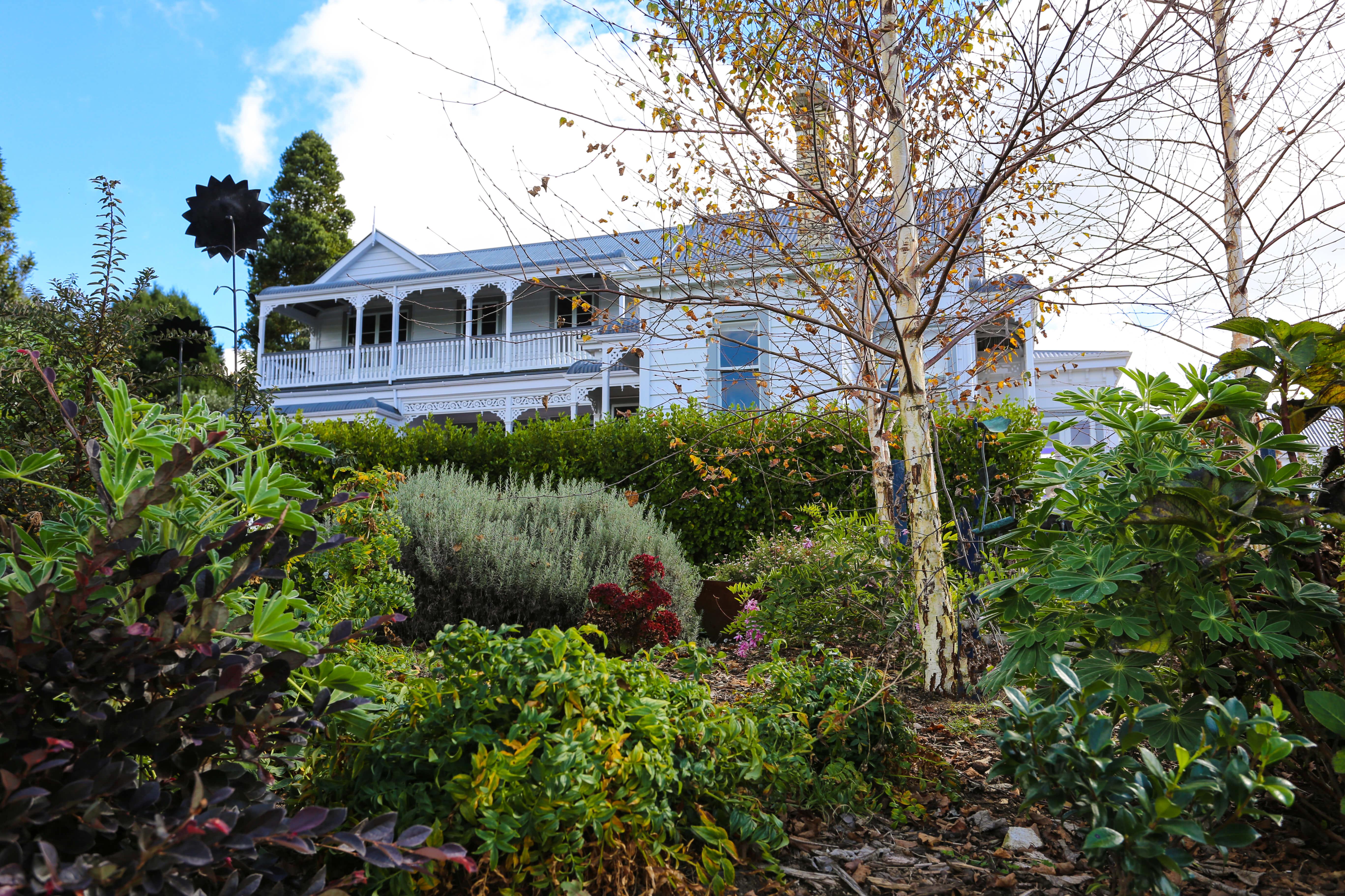 6 Maungakawa Villa