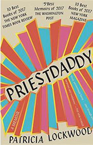 Book Review: Priest Daddy