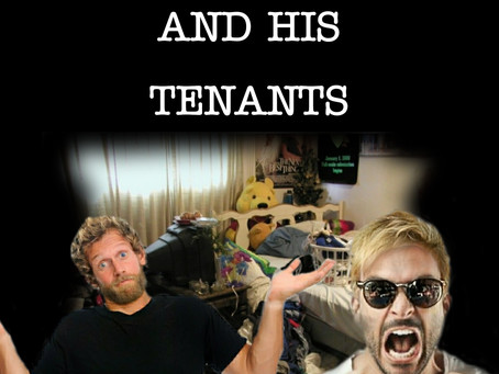 Trent and his Tenants...Click on the Picture to access full post