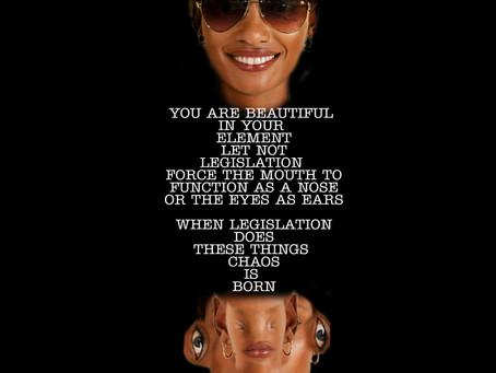 The limits of legislation...