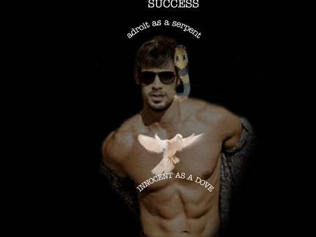 The dichotomy of success...