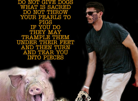 PIGS AND PEARLS