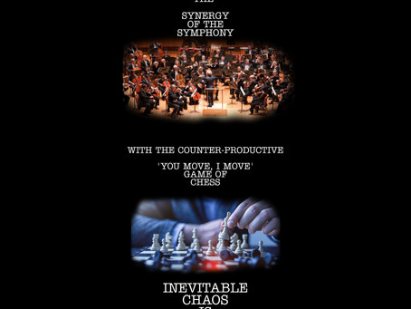 Symphony or Chess?