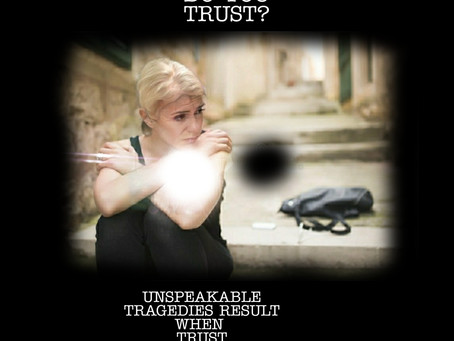 In whom or what do you trust?