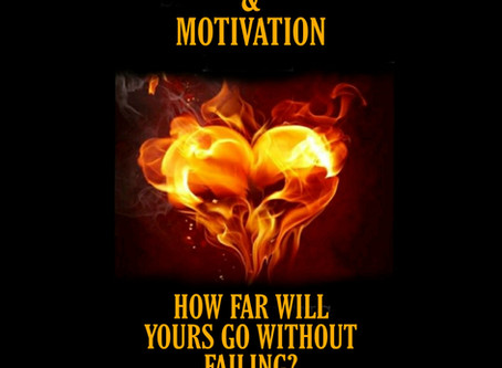 Love and Motivation