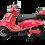Thumbnail: VISP 4 Glänzendes Rot