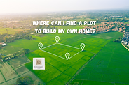 Where Can I Find a Plot To Build My Own