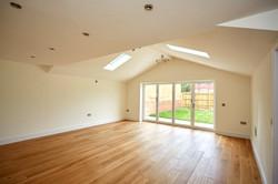 Living Room The Sidings