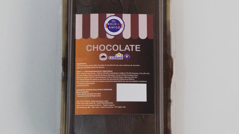 Bolo Amigo de Chocolate 300gr