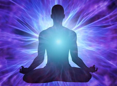 The Joy of Meditation by Tom Thompson