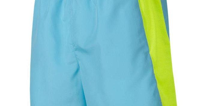 מכנס ספורט נייקי תכלת לגבר   Nike Dri-FIT