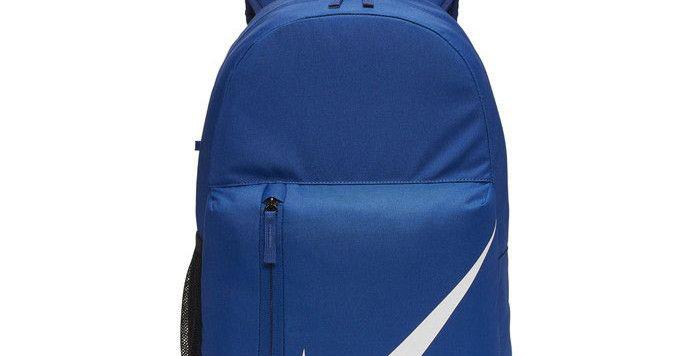 תיק גב כחול יוניסקס נייקי Nike