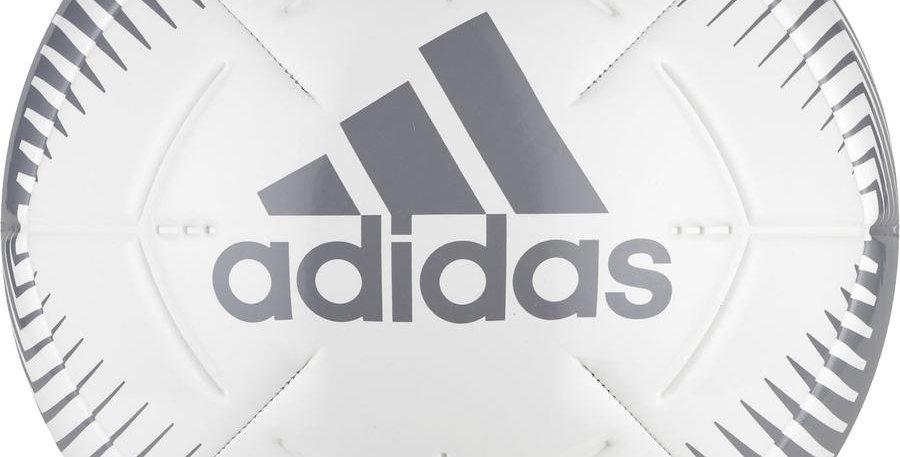 כדורגל אדידס לבן אפור קולקציה חדשה 2021 FOOTBALL ADIDAS