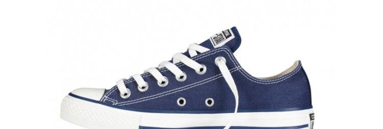 נעלי אולסטאר כחול יוניסקס Converse maroon