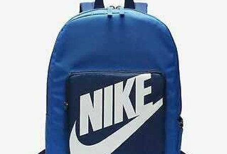 תיק גב נייק בצבע כחול Nike backpack