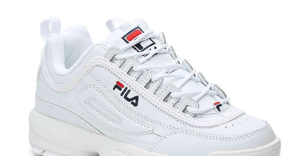 נעלי סניקרס Fila Disruptor II Premium