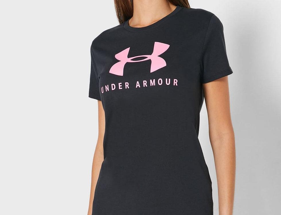 חולצת דרייפיט אנדר ארמור נשים