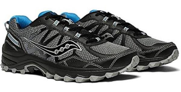 נעלי ריצה שטח מקצועיות סאקוני