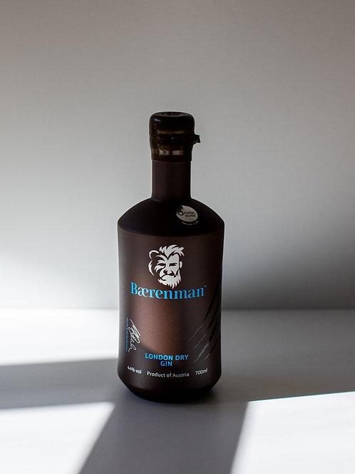 Baerenmann London Dry Gin