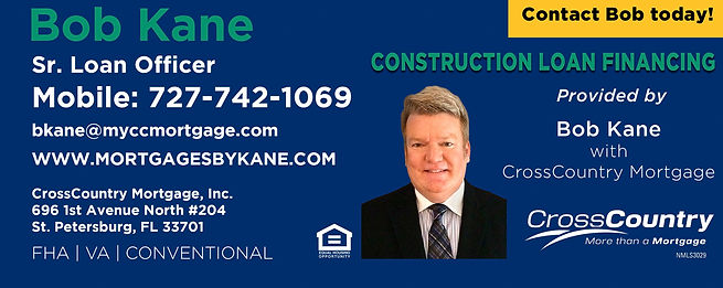 Bob Kane Chouinard Builders - Marketing