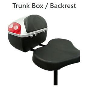Trunk Box / Backrest