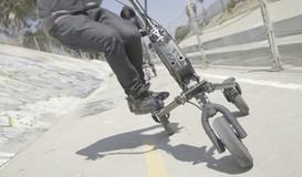 43 - Riding Freedom's Rails