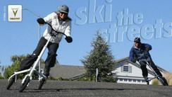 44 - Ski the Streets