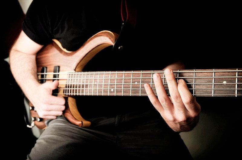 Bass Dojo Slap Course