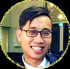 Bass Dojo student Gerard Zhang