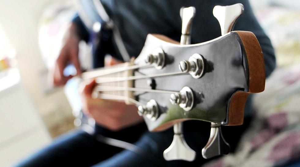 Bass Dojo Beginner Course