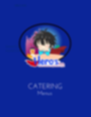Hero's Kafe - Catering Menus Cover .png