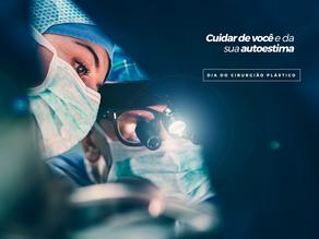 Dia do cirurgião plástico