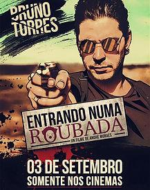 Bruno Torres Entrando