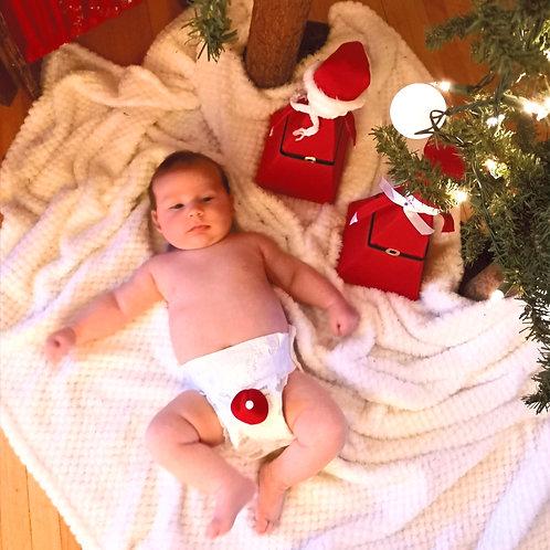 Christmas PeePee TeePee