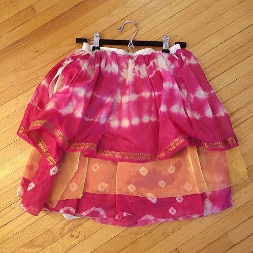Sari Tutu Skirt - Adult (age10 & up)
