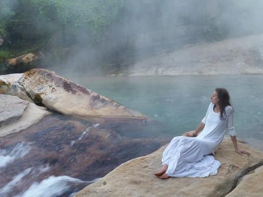 Seeking the spiritual in Mayantuyacu