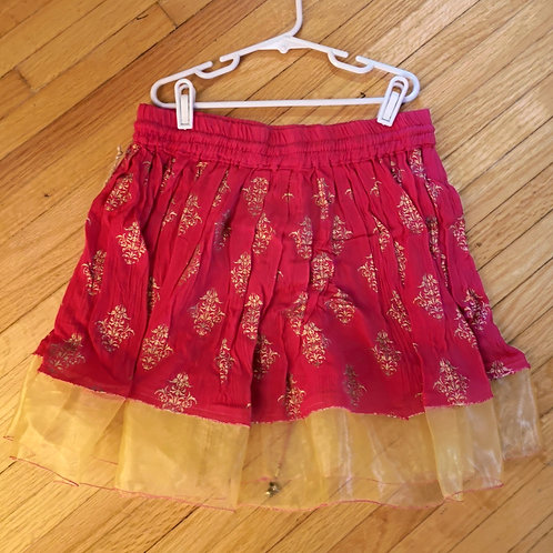 Cotton Tutu Skirt - Kids