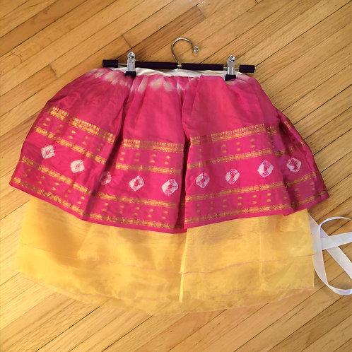 Sari Tutu Skirt - Adult (age 10&up)