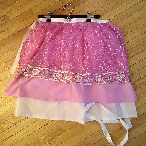 Sari Tutu Skirt - Adult (ages 10&up)