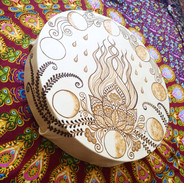 Sacred Drum