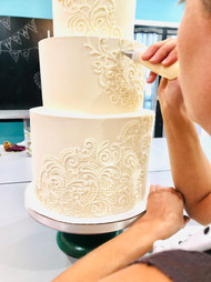 Lacey 3 Tier